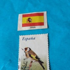 Sellos: ESPAÑA AVES L. Lote 213207791