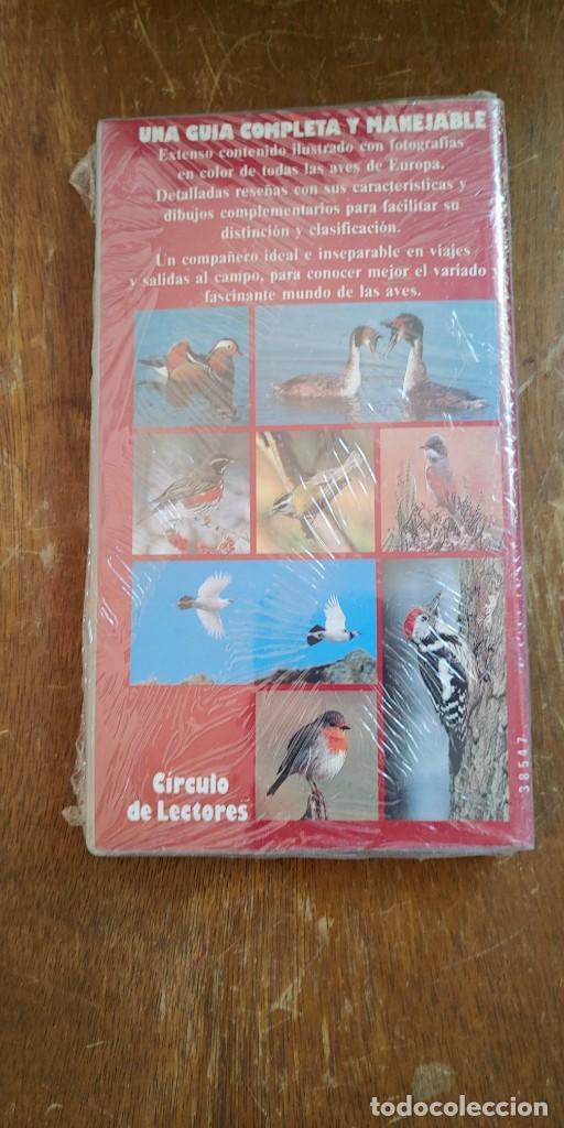 Sellos: Gran Guía de la Naturaleza. Aves - Nicolai, Singer y Wothe, pymy 20 - Foto 2 - 235449815