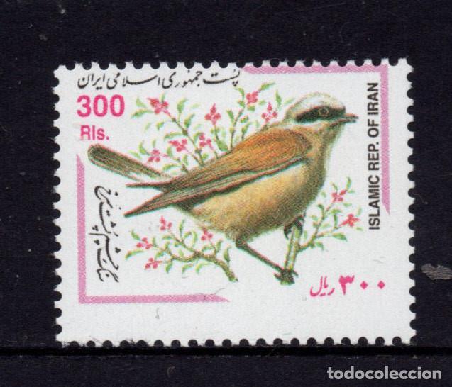 IRAN 2581** - AÑO 2000 - FAUNA - AVES (Sellos - Temáticas - Aves)