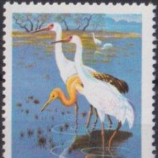 Sellos: F-EX22628 INDIA 1983 MNH BIRD AVES PAJAROS OISEAUX VÖGEL.. Lote 244622365