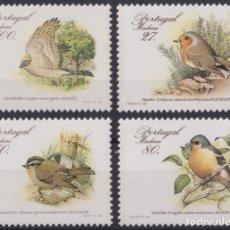 Sellos: F-EX22605 PORTUGAL 1989 MNH BIRD AVES PAJAROS OISEAUX VÖGEL.. Lote 244622420