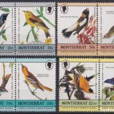 Sellos: F-EX26293 MONTSERRAT MNH 1985 BIRD AVES PAJAROS OISEAX VÖGEL.. Lote 270229753