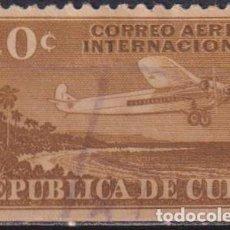 Sellos: 81-4 CUBA 1931 U FOR INTERNATIONAL USE. Lote 238903060