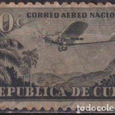 Sellos: 81-6 CUBA 1932 U FOR INTERNATIONAL USE. Lote 238903385
