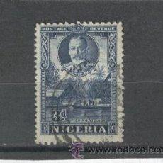 Sellos: SELLOS ANTIGUOS OFERTA. BARCOS NIGERIA PAISES EXOTICOS. Lote 16478313