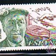 Sellos: 1994 ESPAÑA MAR Y BARCOS (3397) (3313) (3314 A 315) (3322 A 3323) (3325 A 3334) . Lote 28807485