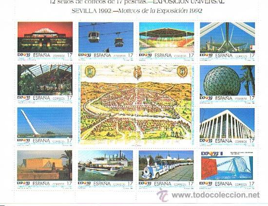 Sellos: 1992 ESPAÑA MAR y BARCOS (3157) (3163) (3164 a 3187) (3191) (3195) (3196) (3204 a 3209) (3223) - Foto 4 - 28809529