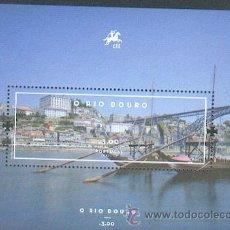 Sellos: PORTUGAL ** & PONTE SOBRE O DOURO 2012. Lote 97550672
