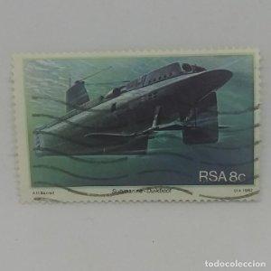 Submarino RSA 8c