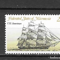 Timbres: MICRONESIA Nº HB 26 (**). Lote 181543026