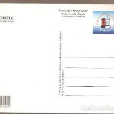 Francobolli: PORTUGAL ** & INTERO, ALGARVE, PLAYA DE ALBUFEIRA, BARCOS 1998 (1). Lote 198653773