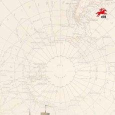 Sellos: PORTUGAL & PSGB DESCUBRIMIENTO DE LA ANTÁRTIDA 2021 (3427). Lote 270091313