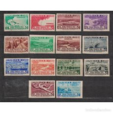 Sellos: ⚡ DISCOUNT CUBA 1936 OPENING OF THE FREE ZONE OF THE PORT OF MATANZAS - NO PERFORATION NG -. Lote 296050928