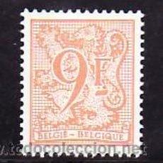 Sellos: BELGICA 2159 SIN CHARNELA, LEON HERALDICO, . Lote 35451384