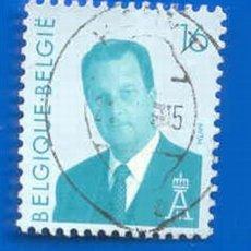 Sellos: BÉLGICA 1994. BÁSICO: REY ALBERTO II. Lote 261534030