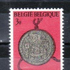Sellos: BELGICA 1377 SIN CHARNELA, ARCHIVOS GENERALES SELLO,. Lote 173226432