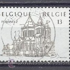 Sellos: BELGICA,1988-YVERTE TELLIER 2292 USADO. Lote 22003133