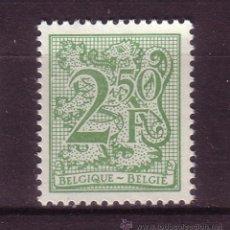 Sellos: BELGICA 2033*** - AÑO 1981 - ESCUDO DE BELGICA . Lote 36651475