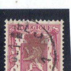 Sellos: BELGICA - 1938 - YVERT - 479 ( USADOS ). Lote 38594308