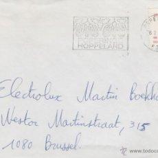 Sellos: BELGICA. MATASELLOS ESPECIAL. POPERINGE. Lote 43478884