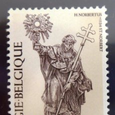 Sellos: SELLOS BELGICA 1985. NUEVO.. Lote 48415513