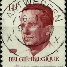 Sellos: BELGICA 1983- YV 2085. Lote 49935677