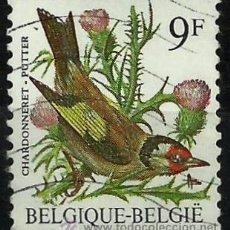 Sellos: BELGICA 1985- YV 2187. Lote 172794564