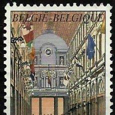Sellos: BELGICA 1996- YV 2643. Lote 49937670