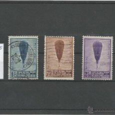 Sellos: 1932 - PICCARD A LA ESTRATOSFERA - BELGICA. Lote 50214255