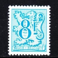 Sellos: BELGICA 2093** - AÑO 1983 - ESCUDO DE BELGICA. Lote 51215326