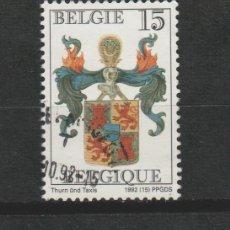 Sellos: LOTE Y SELLOS SELLO BELGICA I. Lote 95883162