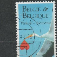 Sellos: LOTE Z3 SELLOS SELLO BELGICA. Lote 180051431