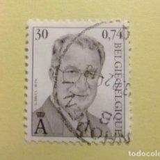 Sellos: BELGICA BELGIQUE BELGIE 2000 ROI ALBERT II YVERT Nº 2901 º FU. Lote 100948295