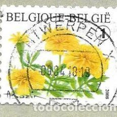 Sellos: BÉLGICA. Lote 118200391