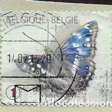 Sellos: BÉLGICA. Lote 128130939