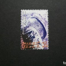 Sellos: BELGICA-2001-17FR/0,42 EUR.Y&T 3023**(MNH). Lote 142743806