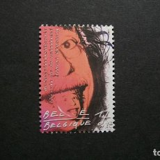 Sellos: BELGICA-2001-17FR/0,42 EUR.Y&T 3028**(MNH). Lote 142745086