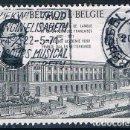 Sellos: BELGICA 1971 SELLO USADO Y 1576 SERIE. Lote 144520798