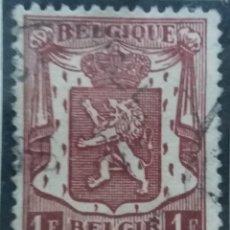 Sellos: SELLO POSTES BELGICA, 1 FR, AÑO 1936, NO USADO. Lote 151155986