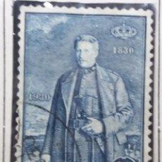 Sellos: SELLO, POSTES BELGICA, 1,75 FR, AÑO 1930, NO USADO. Lote 151431190