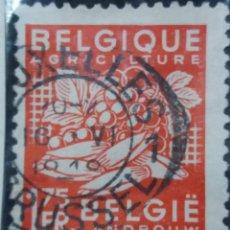 Sellos: SELLO, POSTES BELGICA, 1,75 FR, AÑO1948, NO USADO. Lote 151431918
