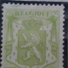Sellos: SELLO, POSTES BELGICA, 2 CENTIMES, AÑO1939, NO USADO. Lote 151432918