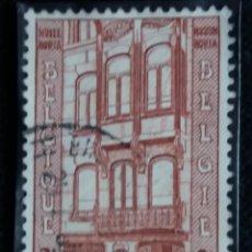 Sellos: SELLO, POSTES BELGICA, 3 FR, AÑO 1960, NO USADO. Lote 151437910