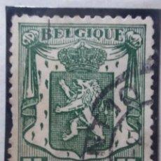 Sellos: SELLO, POSTES BELGICA, 35 CENTIMES, AÑO 1940, NO USADO. Lote 151527418