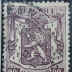 Sellos: SELLO, POSTES BELGICA, 90 CENTIMES, AÑO 1946, NO USADO. Lote 151533546