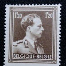 Sellos: SELLO BELGIQUE, 1,20 FR, LEOPOLDO III, AÑO 1936.. Lote 153572746