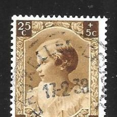 Sellos: BÉLGICA. Lote 160310286