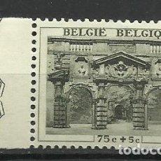 Selos: BELGICA SELLO NUEVO ** 1939. Lote 162685890