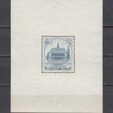 Sellos: BELGICA, 1936 YVERT Nº HB 6 /**/, SIN FIJASELLOS,. Lote 171628227