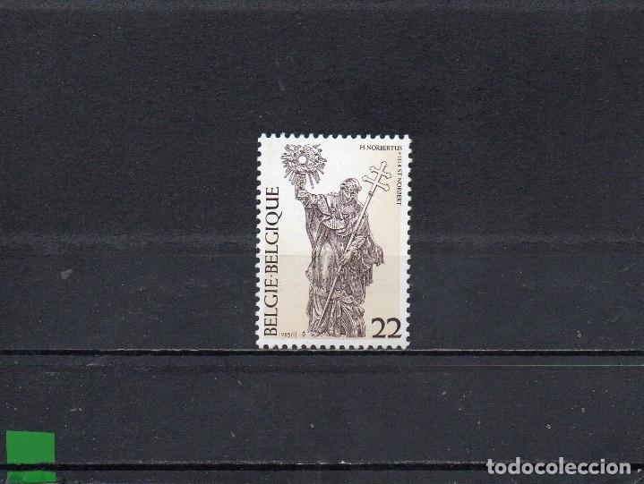 BELGICA 1985, YVERT 2156, MNH-SC (Sellos - Extranjero - Europa - Bélgica)